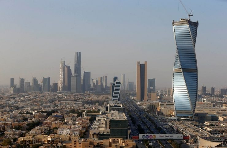 Construction projects in Saudi Arabia to lead to creation of jobs in 2019-2020