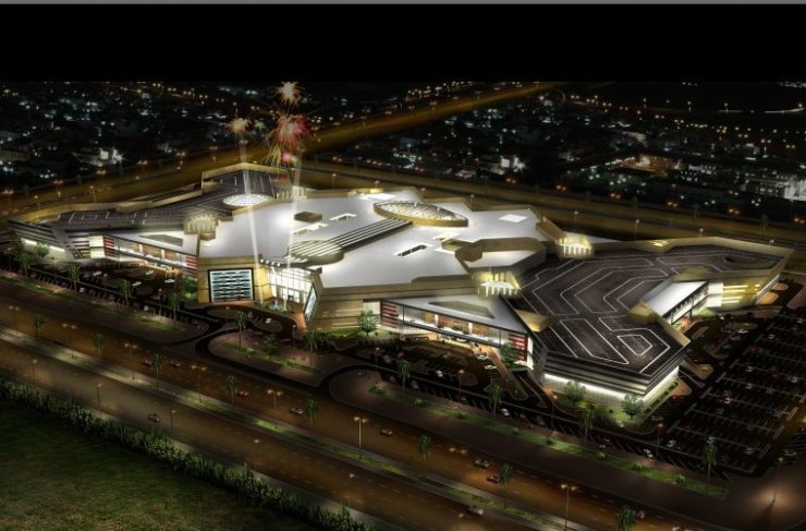 Qatar's Doha Mall to open in 2020 with over 250 retail stores