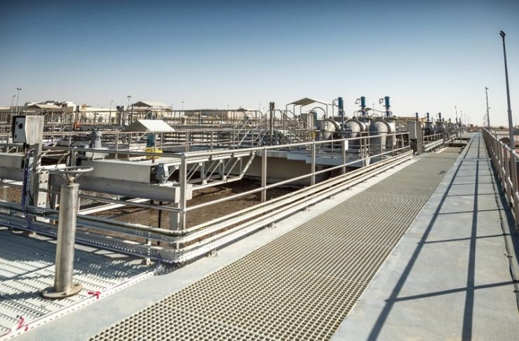 Dubai Municipality completes second phase of Jebel Ali Sewage Treatment Plant
