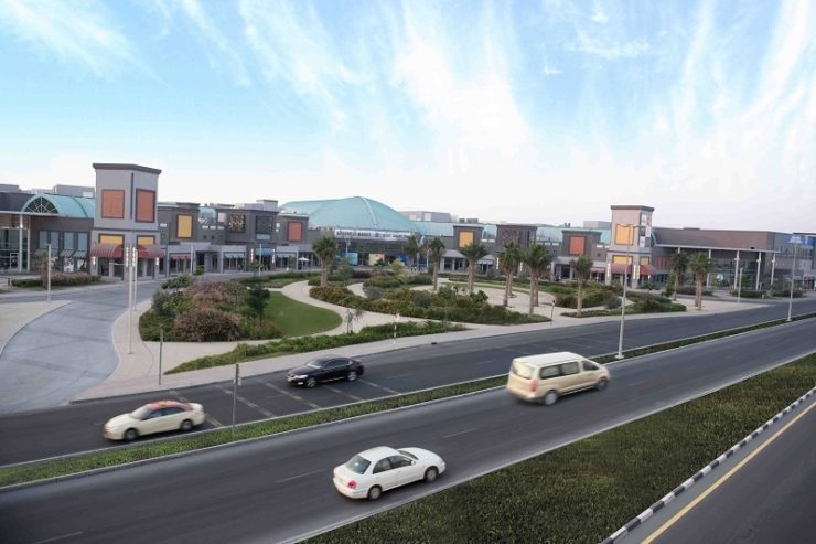 Lulu Group,The Waterfront Market sign agreement to open anchor outlet in Dubai