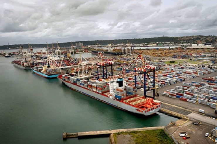 South Africa to develop new 'inland port' in Gauteng