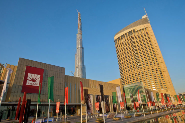 Emaar Malls posts 9% increase in net profit in 9M of 2018