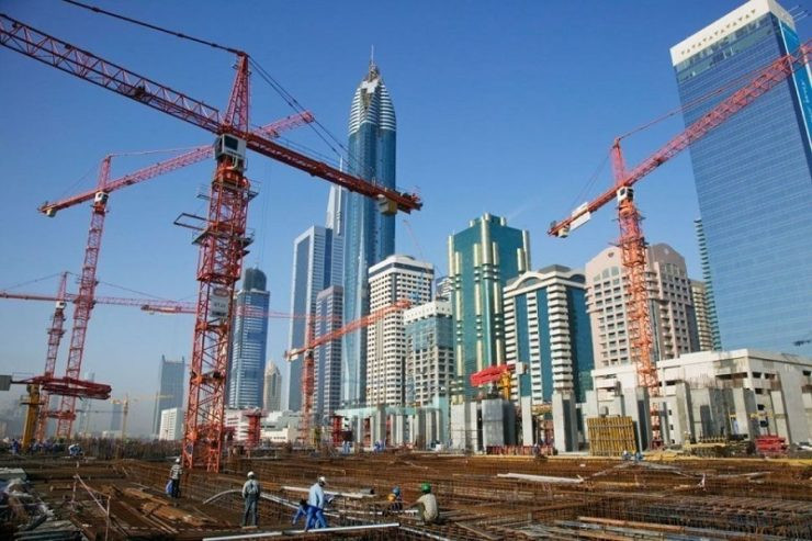 Pinsent Masons:GCC's construction sector improved over last two years
