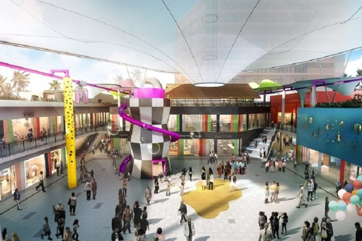 Kenya to construct largest mall space on the periphery of Nairobi's City Centre