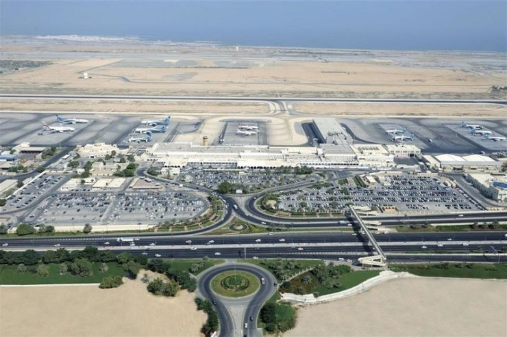 Oman to upgrade airports, roads, ports, and logistics capabilities