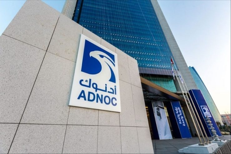 Adnoc among top 10  most influential companies in the global energy sector