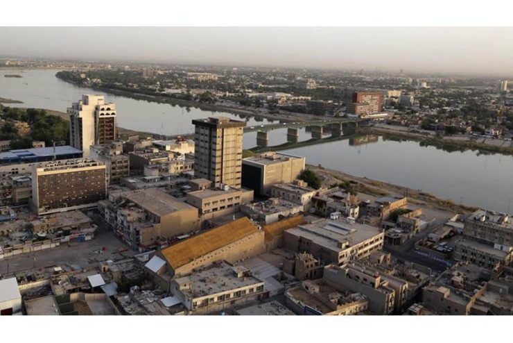 Iraqi government launches US$ 210 mn project in co-ordination with World Bank