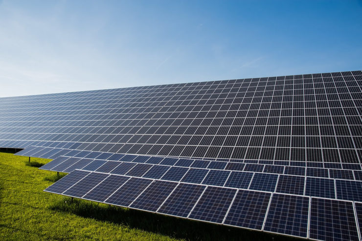 Botswana to award tender for 100 MW solar capacity plant
