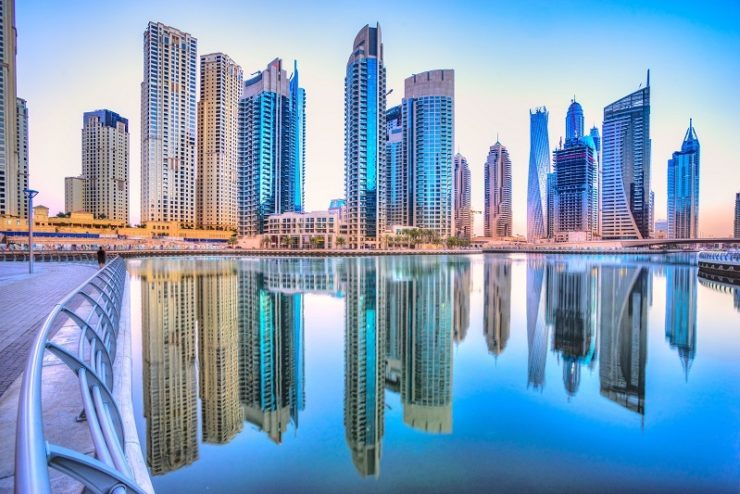 Number of new homes in Dubai likely to hit 47,500 in 2019