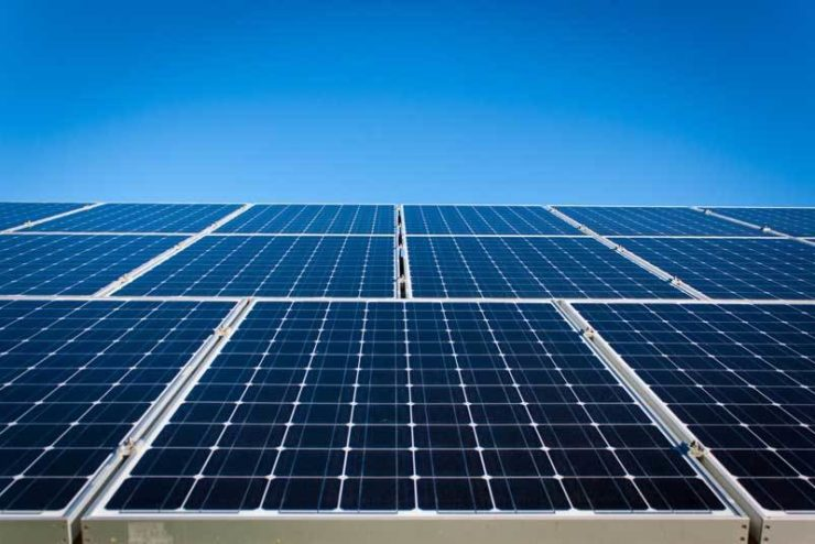 Iraq launches tender for seven photovoltaic power projects