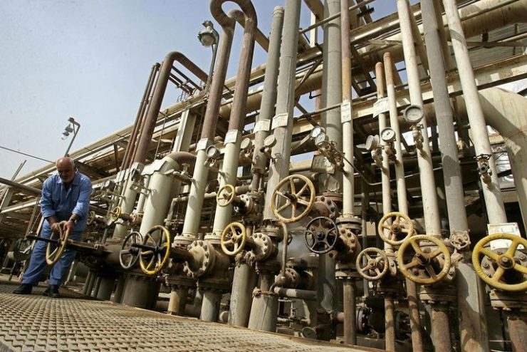Weir Oil and Gas Dubai signs US$ 50 Mn multi-year contracts in Iraq
