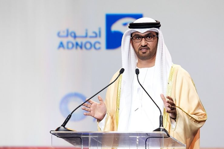 Adnoc to build world's largest single underground project for oil in Fujairah