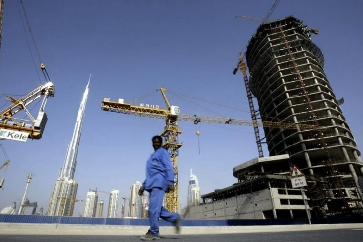 BMI Research: MENA construction market to be worth US$ 336 bn by 2020