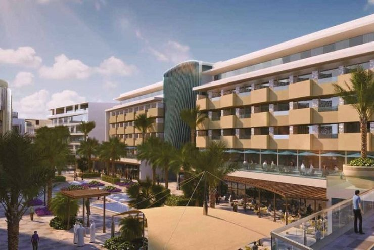 Dubai Investments releases 279 residential units