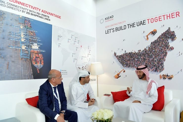 Abu Dhabi picked to host world's annual top sailing regatta for six years, receives tourism boost