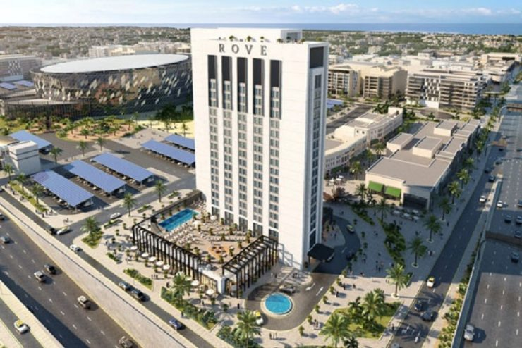 Emaar Hospitality Group and ARADA join hands to launch three distinctive hotels in Aljada, Sharjah's new lifestyle hub