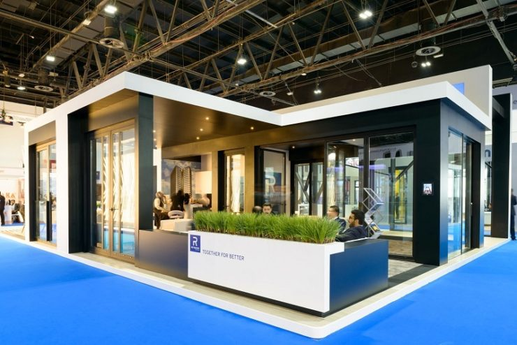 Expo 2020 Stands For : Expo boosts facades industry to grow by over