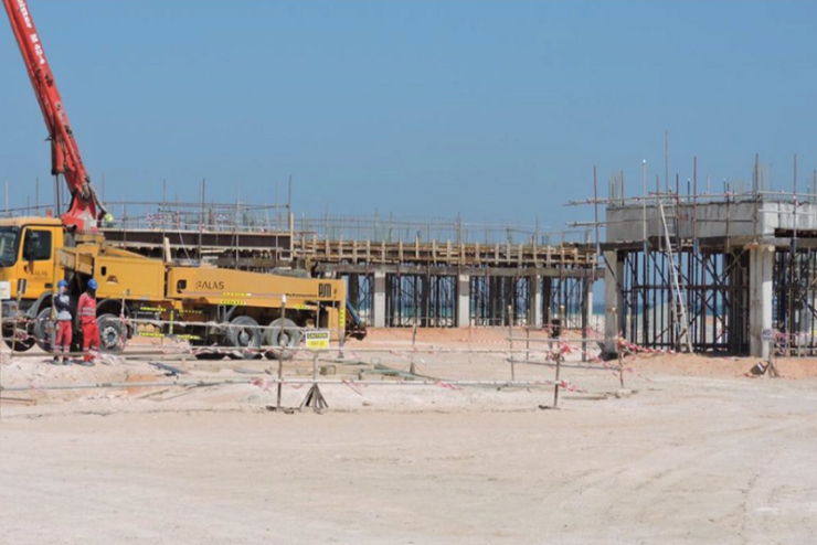 Women-only beachfront project to be developed in Abu Dhabi