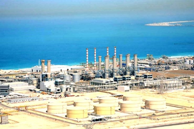 Maire Tecnimont subsidiary awarded US$ 65 mn EPC contract for Yanbu plant