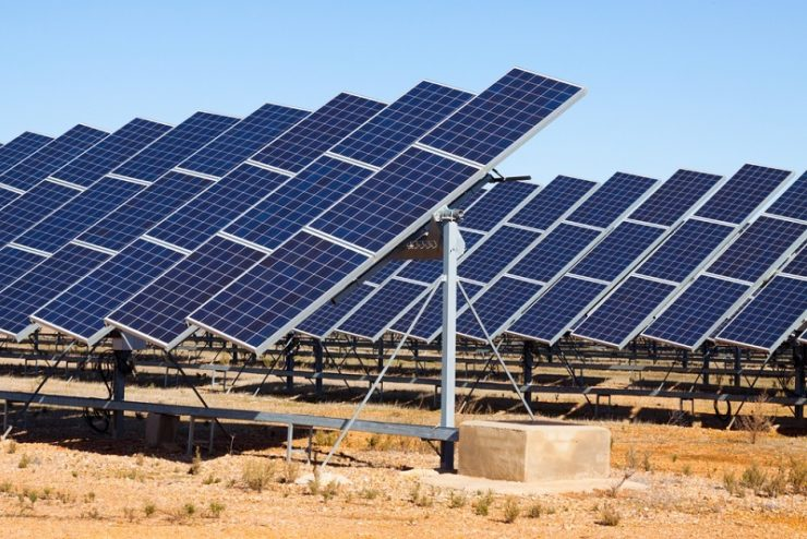 Zambia to construct 107 MW solar power plant in Hwange District