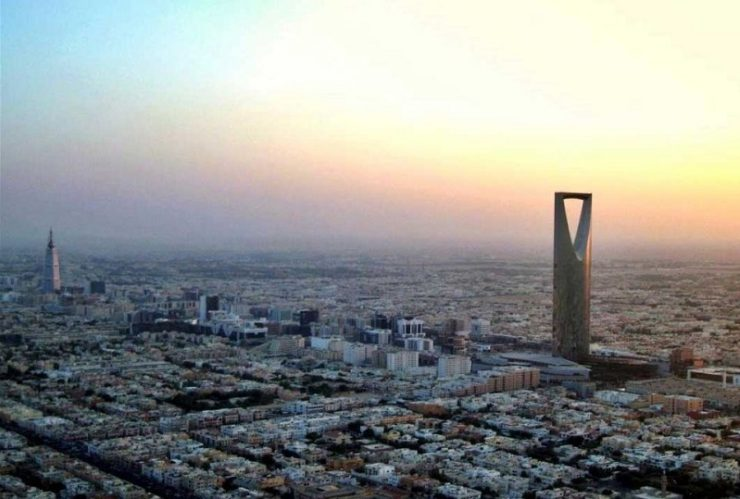 Saudi's NHC to construction over 5,000 housing units