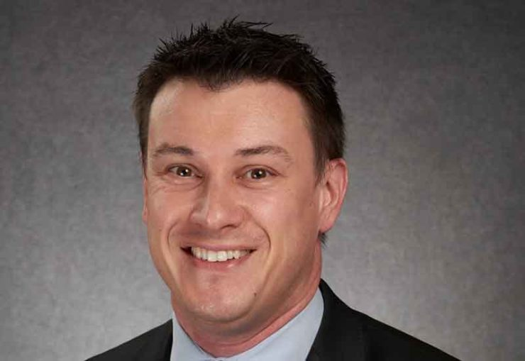 CBRE appoints Daniel Hardwick in its Middle East Building Consultancy team