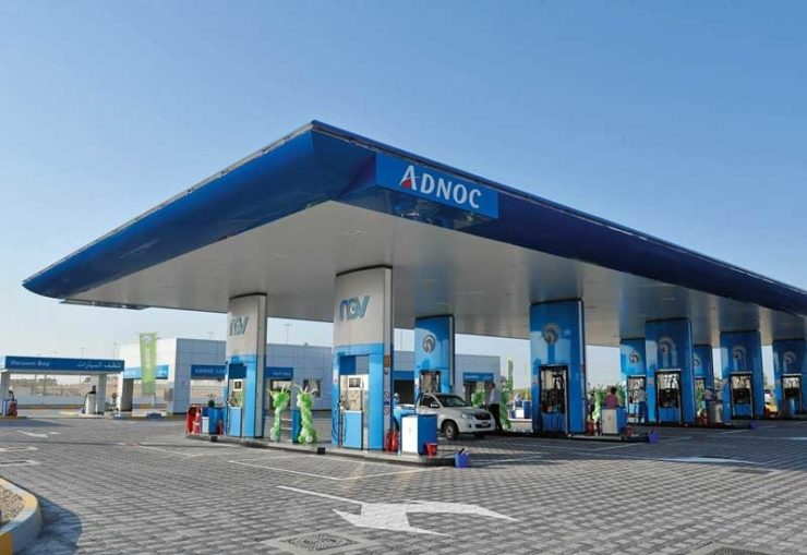 Adnoc Distribution to construct 75 new stations in 5 years