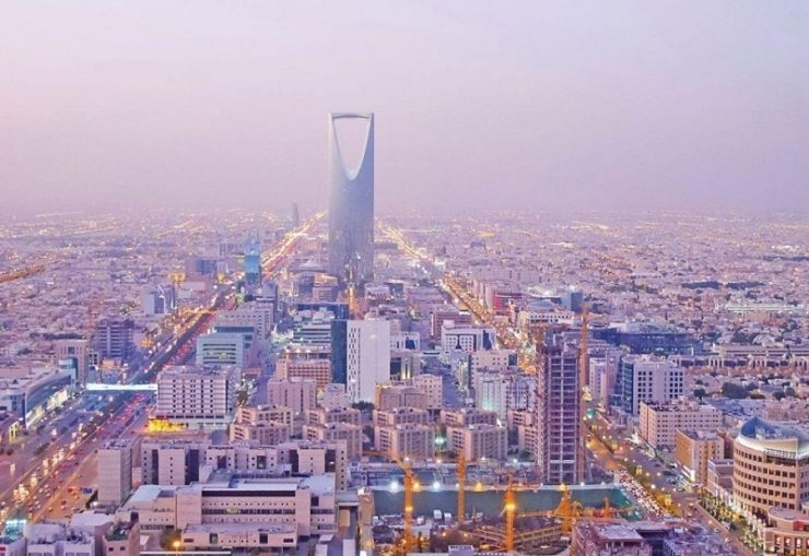 Built Contracting Company awarded contract to build 3,130 homes in Saudi Arabia