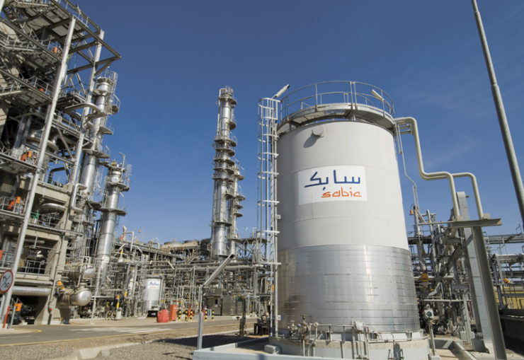 Saudi Aramco and Sabic to build COTC complex in Saudi Arabia