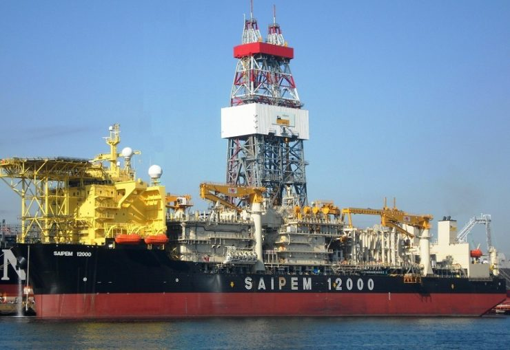 Saipem awarded onshore drilling work in Saudi Arabia