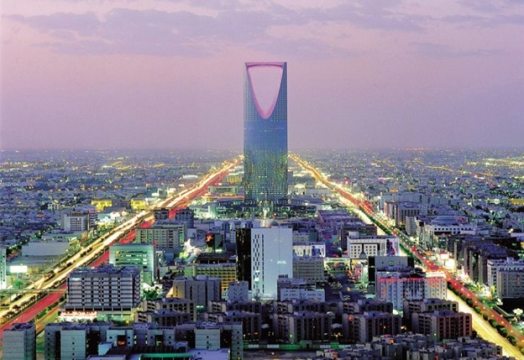 Russia's sovereign wealth fund to increase investment in Saudi Arabian megaprojects