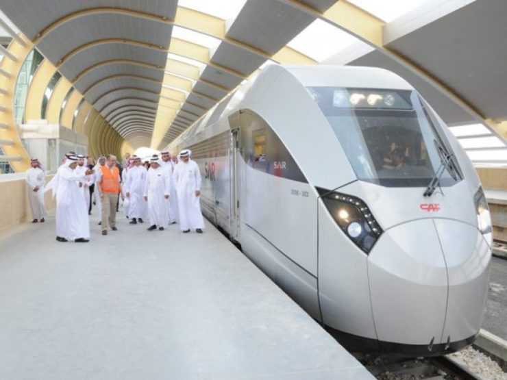 Bahrain to appoint advisor for US$ 2 bn metro project
