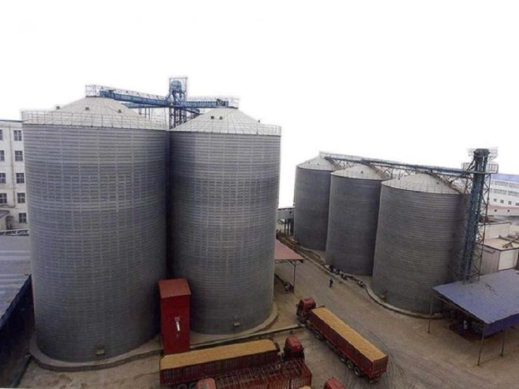 President of Zambia launches construction project of 13 milling plants