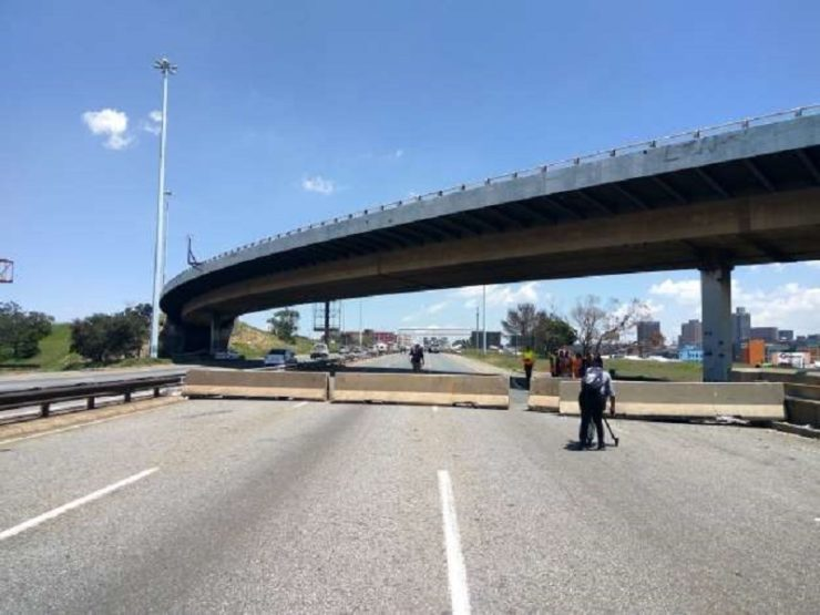 Construction on new Stanford Road Bridge to be completed in September 2019
