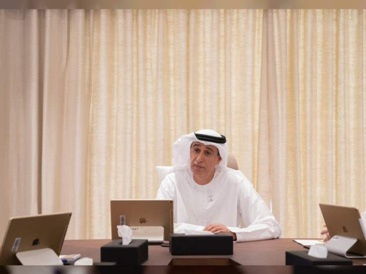 UAE Ministry of Infrastructure Development to carry out three vital projects worth US$ 46.5 mn
