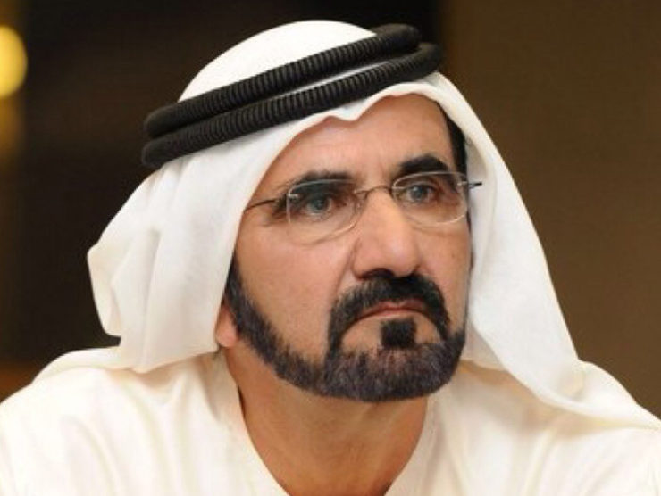 Dubai ruler approves package of future projects to be developed by RTA