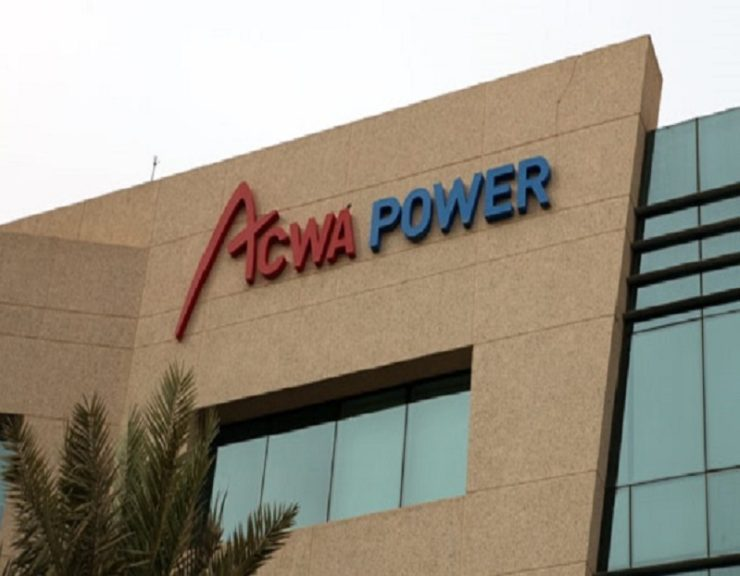 Acwa Power to invest around US$ 3 bn in Egypt's electricity projects