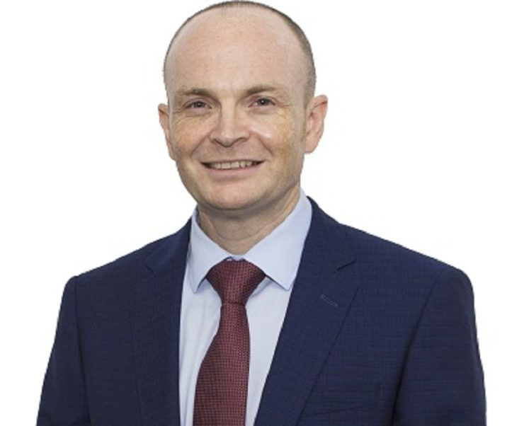 Atkins Appoints New Chief Executive Officer of Engineering, Design and Project Management for the Middle East and Africa
