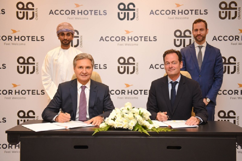 Accor Hotels Signs Management Agreement For New Madinah