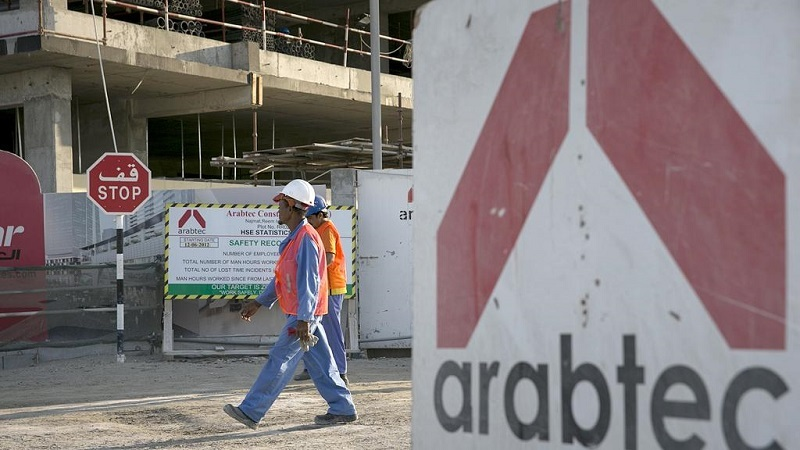 Arabtec subsidiary Target Engineering wins two Abu Dhabi contracts…
