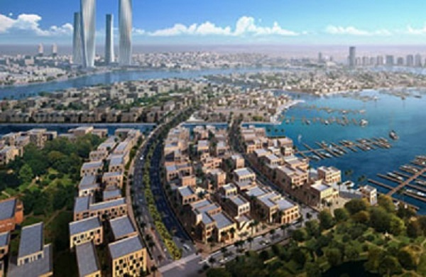US$ 17 mn 'Barwa Village Extension' project contract awarded to…