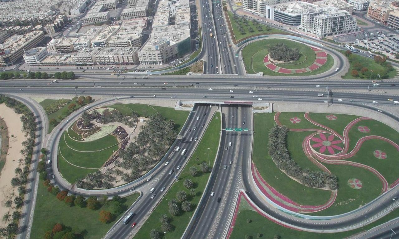 Dubai RTA completes road construction works worth US$ 227 mn