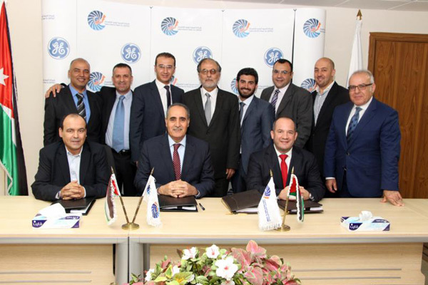 GE signs agreement with Sepco for power plant maintenance in