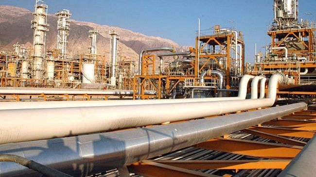 Iran to issue list of companies eligible to take part in oil
