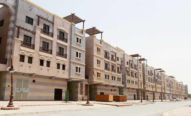 Saudi Arabia to launch housing project for social security…