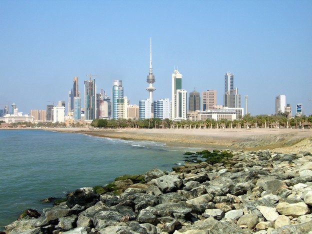 Egyptian contractors to build 3 residential cities in Kuwait