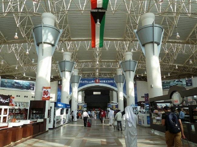 Kuwait International Airport expansion to be completed ahead of…
