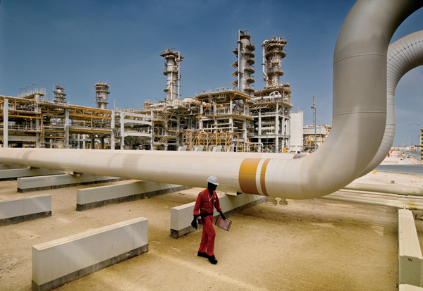 New LNG deal signed on sidelines of the Qatar-German