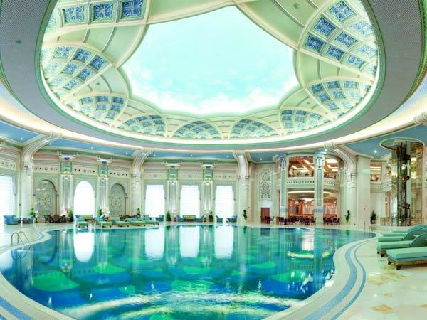 Saudi arabia to open 68 new hotels in 2017 - Hotels in riyadh with swimming pools ...