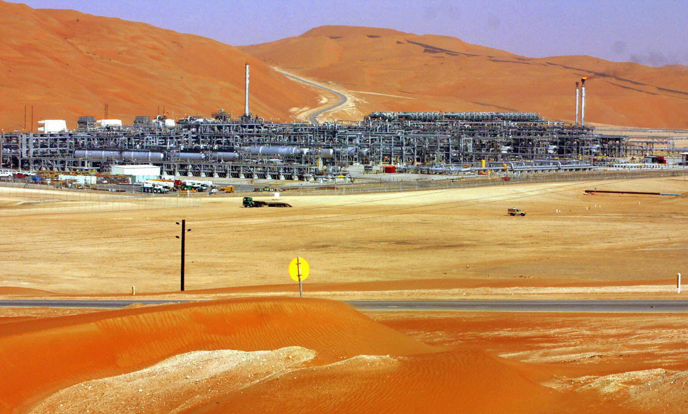 Saudi Aramco floats seven more EPC tenders for Khurais oil field…